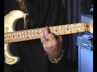Joe Stump - 2,3,4, & 5 String Arpeggios