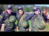 Армейские дни под музыку Кузя (уневер) - Я хотел написать.... Picrolla