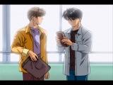 OVA-3| Таинственная игра / Fushigi Yuugi / Mysterious Play - 1 серия (Озвучка)
