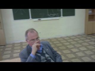 Обсуждение выступления СПИГ 27_09_2011