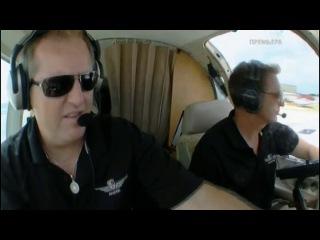 Воздушные дальнобойщики / Dangerous Flights (6 серия / 1 сезон / 2012)