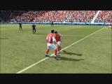 Баги в FIFA 2012