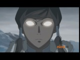 The legend of Korra - Earshot
