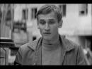 первая роль Леонида Филатова в фильме «Город первой любви» (1970)