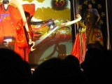Shin Shunkaden. Fenix 2012. Red cappy, Salamander