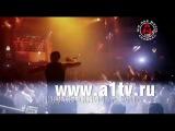 Телеканал A-ONE - информационный партнер Hip Hop Unite Russia!