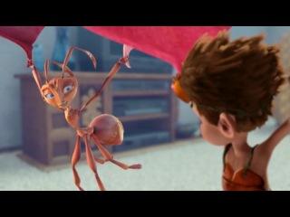 Bitirim Karınca