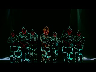 Реклама Xperia от команды Wrecking Crew Orchestra