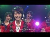 [2011.10.30] Johnny's Jr. Land - Special Medley