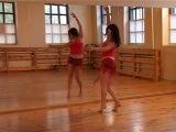 Танец живота - Хассан Айда [video-dance.ru]№5
