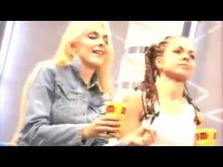 Народный Артист-2003Ольга Ватлина-Рябиновые бусы(2я десятка)