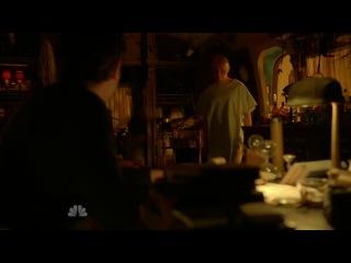 Гримм | Grimm | 1 сезон 2 серия | FreeVision TV