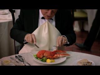 Королевский телохранитель / The Royal Bodyguard - 1 сер (комедия)