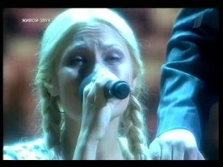 Дмитрий Колдун и Наталья Рудова - Летний дождь ( песня Игоря Талькова )