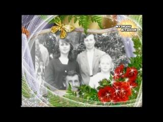 Наша любимая тетя Галя!