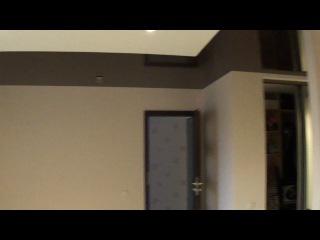 Натяжной потолок темно коричневый 577 цвет смотреть онлайн без регистрации