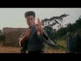 Jet Li &amp Uma Mohan