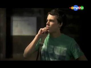 1x22 Академия танца (Танцевальная академия) / Dance Academy (2010) 22 серия 1 сезона