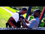REEBOK PROMO VIDEO WITH BODY BY CHOSEN (DIR BY MAJIK FILMS)