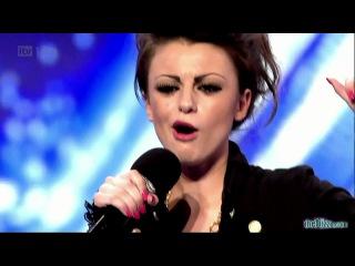 Cher Lloyd - turn my swag on