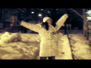Зимняя прогулка. Очень настроенческое видео