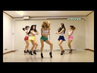 Gangnam Style - Waveya Korean Dance Team