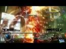 Final Fantasy XIII-2 trailer Xbox 360