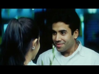 (Запретная Любовь / Yeh Dil) - Jaaneman O Jaaneman