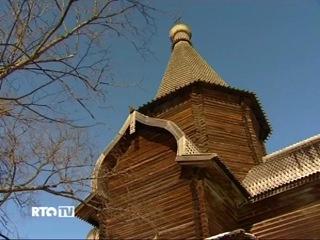 Russian Travel Guide / RTG TV / Монастыри Вологодской земли: Спасо-Прилуцкий монастырь (2011)