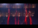 Цирк дю Солей / Cirque du Soleil: La Nouba (1998)