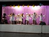 кукольный танец смотр 2012