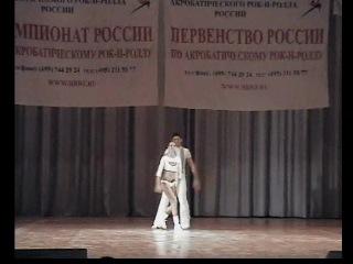 Шихалеева Ксения - Цай Юрий