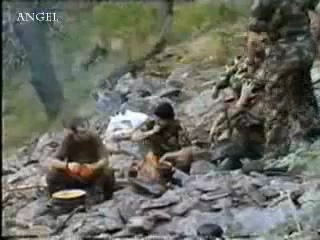 Тимур Мацураев - Гелаевский спецназ