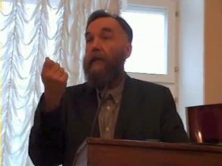 Профессор А.Г.Дугин о России