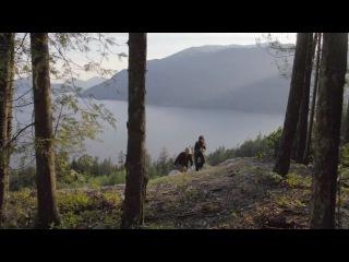 Заколдованное королевство / Железный человек / Tin Man, Сезон 1, Серия 3 (2007) HDRip