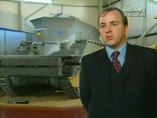 Discovery. Танки убийцы. Серия 4: Танк Шерман - рабочая лошадь войны