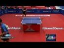 Patrick Baum vs Niagol Stoyanov European Championships 2011