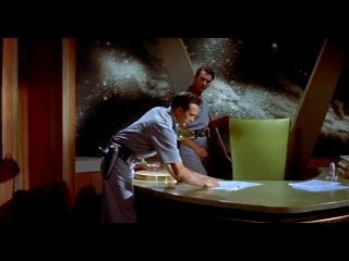Запретная планета / Forbidden Planet (Фред М. Уилкокс / Fred M. Wilcox) 1956 Фильм Фантастика