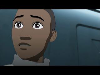 Железный Человек: Приключения в броне / Iron Man: Armored Adventures 1 сезон 19 серия