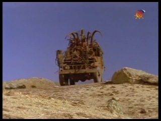 Грозовые камни / Thunderstone (2000) - сезон 1 серия 9