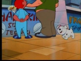 101 dalmatians s02e36 - Mall Pups - Приключения в Торговом Центре