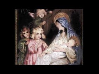 КОЛЯДКА: НОВА РАДІСТЬ СТАЛА - З РІЗДВОМ ХРИСТОВИМ