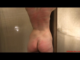 Whipping films - whipping post jamie