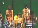 CMNF - Naked German Theatre