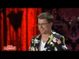 Comedy Club   Харламов И Гарик Мартиросян конкурс новая волна