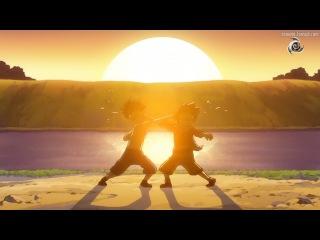 Fairy Tail OVA 3 - Zilele Copilăriei (rosub)