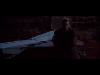 Звездные войны: Эпизод 2 - Атака клонов / Star Wars: Episode II - Attack of the Clones (2002) (фантастика, фэнтези, боевик, прик