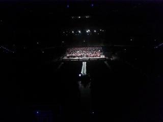 Энио Морриконе - Однажды в Америке (концерт в Софии)