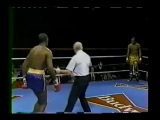 1990-01-20 Gerald McClellan vs James Williamson