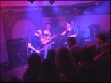 My Idiotic Dream - Live in art-cafe Underground (г. Сумы) 24.02.2013 - Часть 2